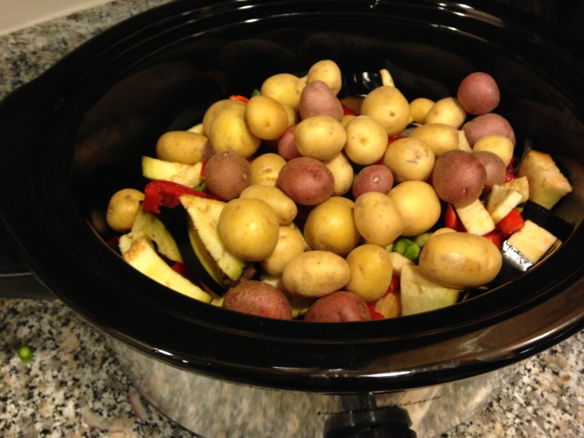 Wellnesscampaign.org Crockpot Soup
