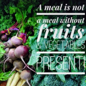 Meal is not a meal